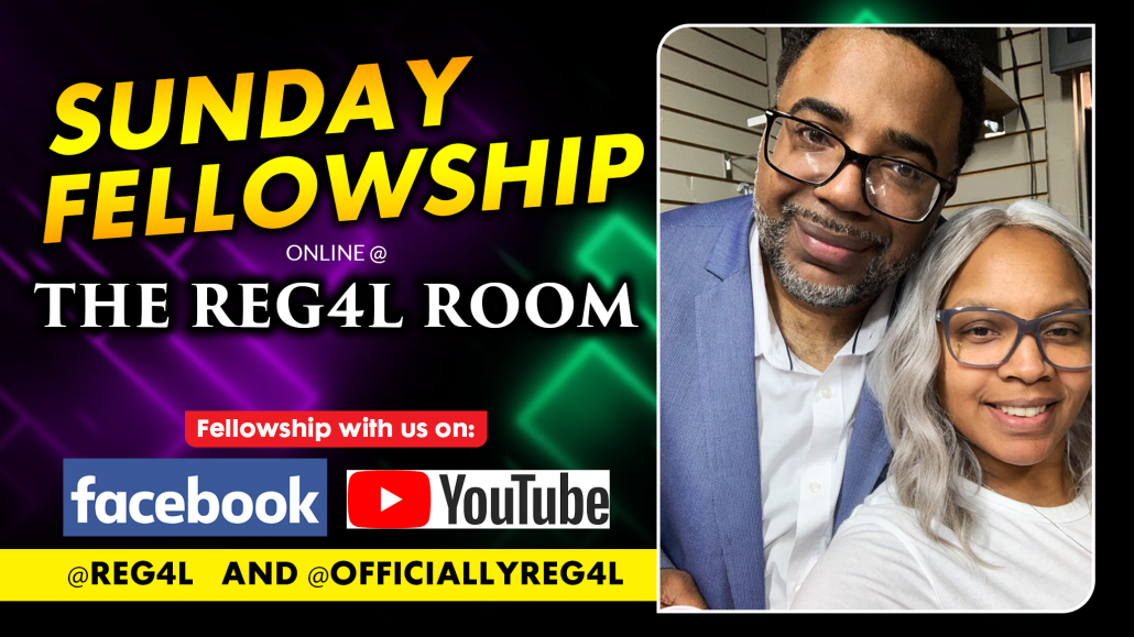 WELCOME TO SUNDAY FELLOWSHIP OUTLINE thumbnail