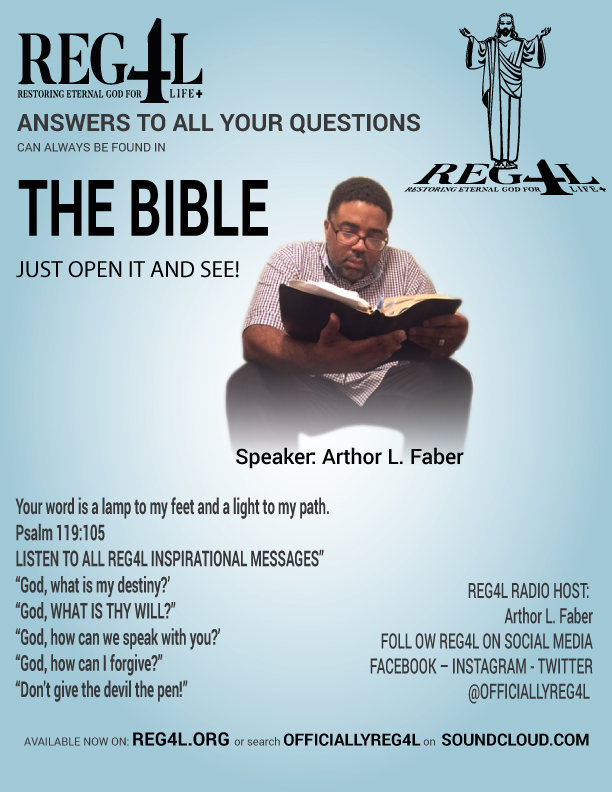 Answers to all your questions