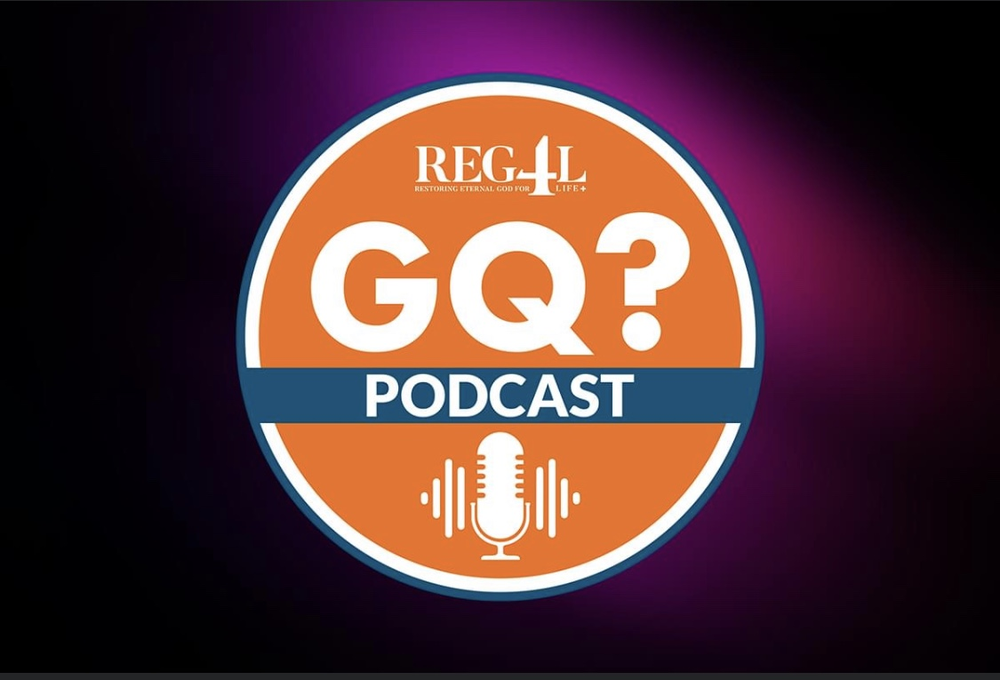 GQ Podcast Episode 2: My Man Is An Unbeliever